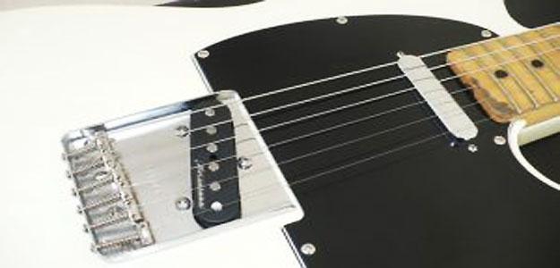 Pentatonic Guitar Soloing