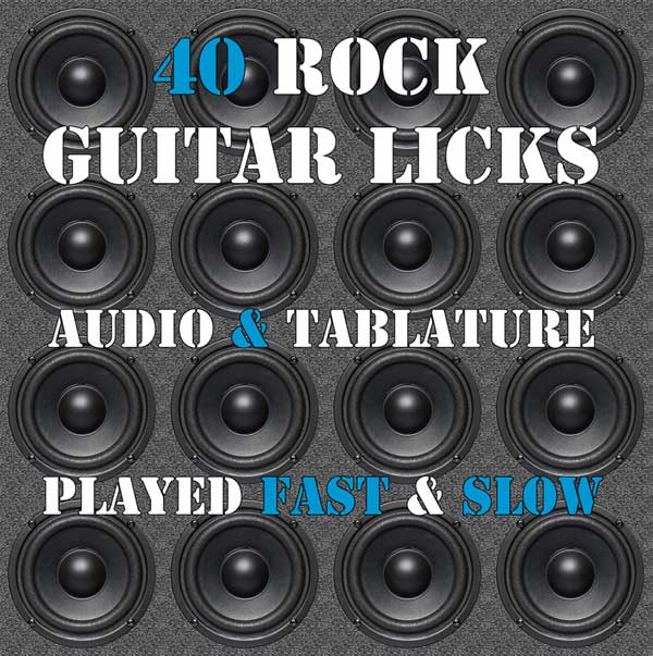 Rock-Guitar-Licks
