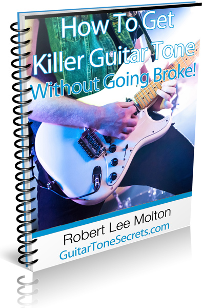 Guitar Tone Secrets