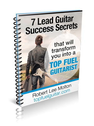 7 lead guitar success secrets