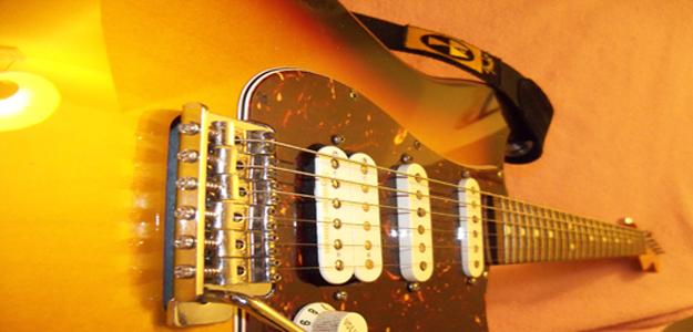Great Guitar Tone